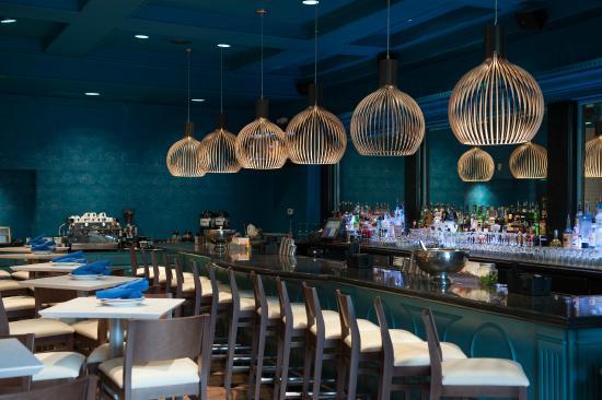 Neyla S Bar Picture Of Neyla Mediterranean Bistro
