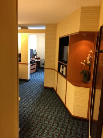 Fairfield Inn & Suites Jacksonville Airport: photo0.jpg