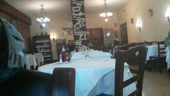 Restaurant Ca L'Avi