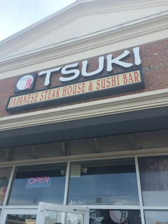 Tsuki Japanese Steak House&sushi Bar