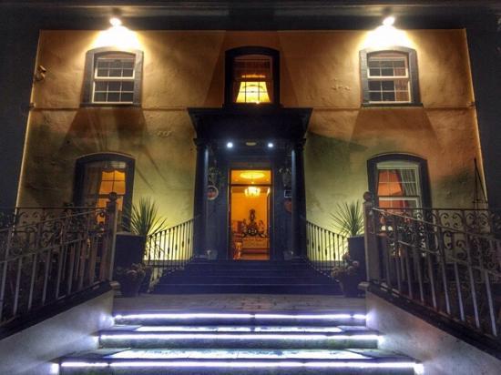 Drummond Hotel: photo0.jpg