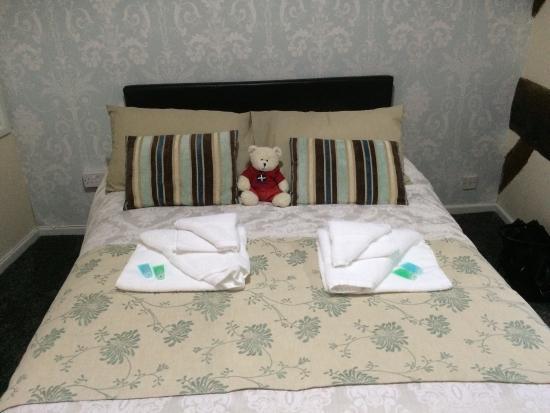 The Royal Oak Hotel: photo0.jpg