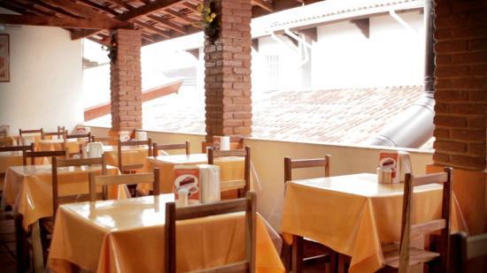 Salada Mista Restaurante