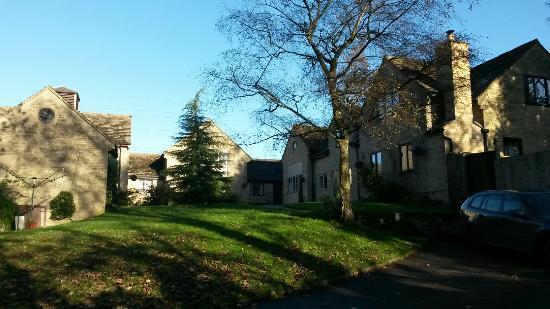 Seven Springs Cottages