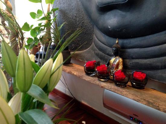 thai massage give brunch d angleterre pris