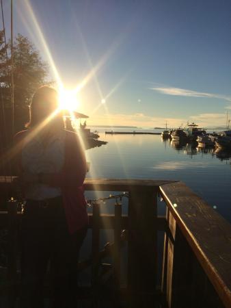 Lund, Kanada: Desolation Sound Marine Provincial Park