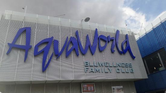 Aqvaworld Bluwellness Family Club: 20151121_144542_large.jpg
