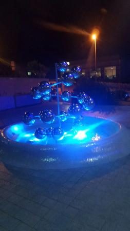 Aqvaworld Bluwellness Family Club: 20151121_172046_large.jpg