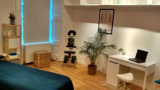 Bodyworks Edinburgh