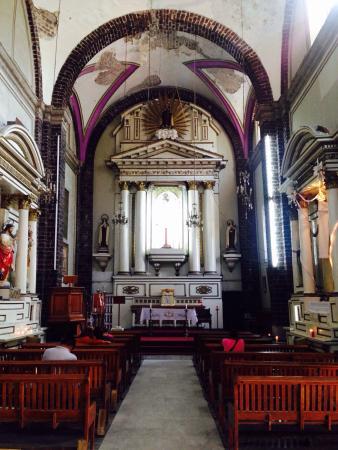 Iglesia de Santa Teresa La Nueva