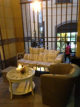 Caffe del Teatro Mancinelli