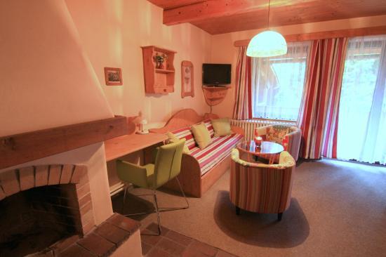Hotel Frydl: Suite