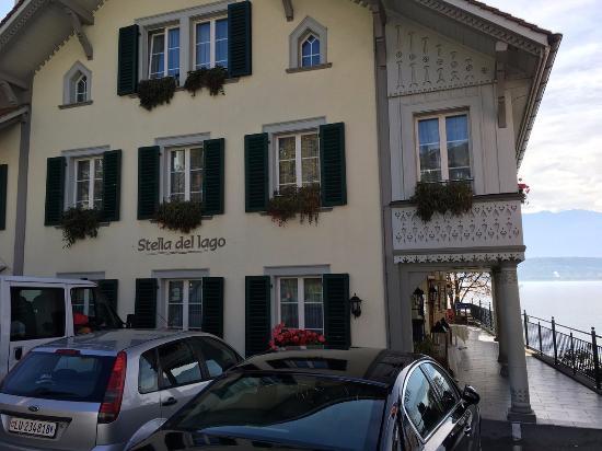 Hotel Ristorante Stella del Lago: 1