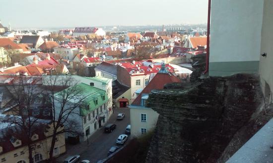 Pilve Apartments: Таллин