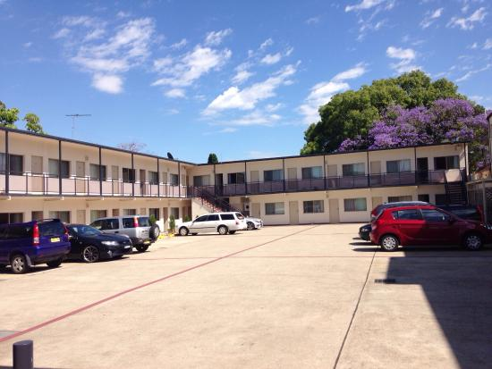 Westside Motor Inn Ashfield