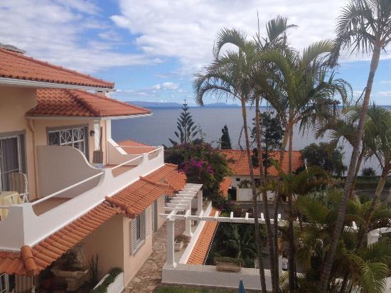 Hotel Villa Opuntia