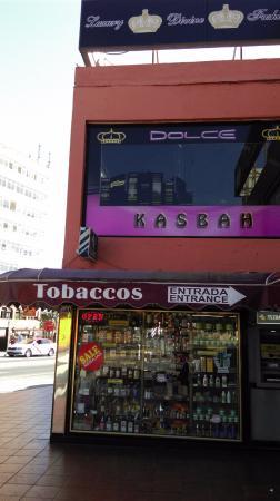 Торговый центр Kasbah