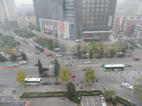 Radisson Blu Hotel Beijing Reviews