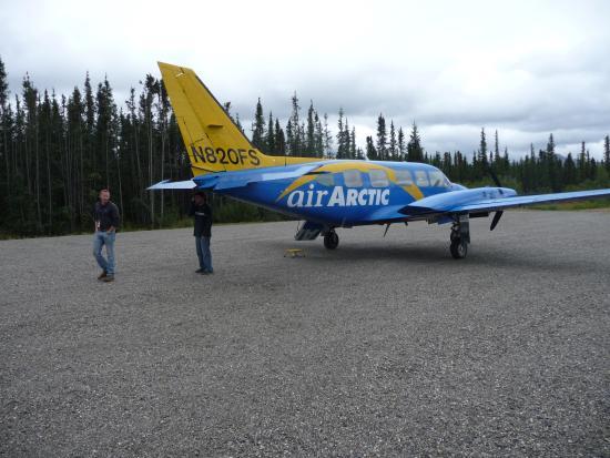 Alaska Arctic Circle Tour Company