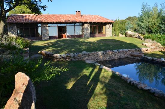 La maison i pini picture of domaine de murtoli sartene tripadvisor - Domaine de murtoli restaurant ...