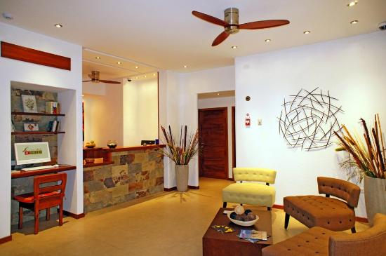 Cucuve Suites