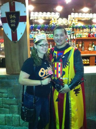 Medieval Times Maryland Castle: photo0.jpg