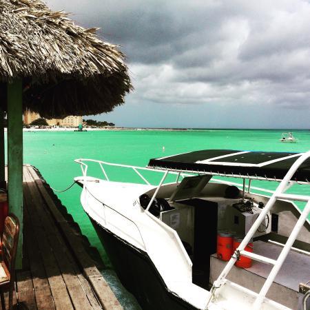 The Casino at Hilton Aruba: photo1.jpg