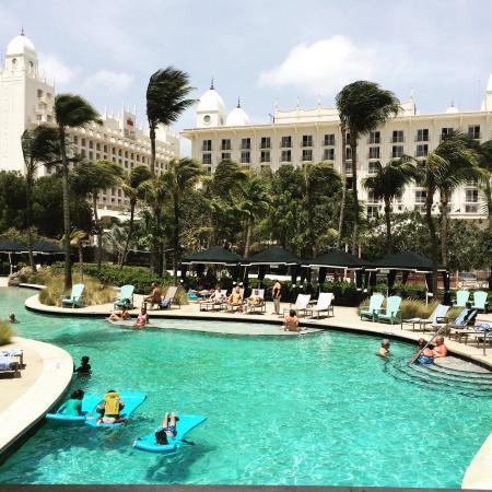 The Casino at Hilton Aruba: photo2.jpg