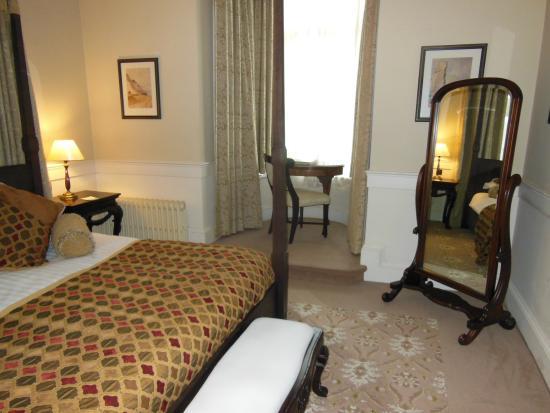 艾斯克湖城堡索利斯溫泉飯店照片