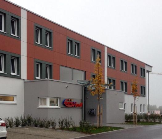 EuroHotel Friedberg