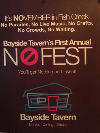 Bayside Tavern: photo0.jpg