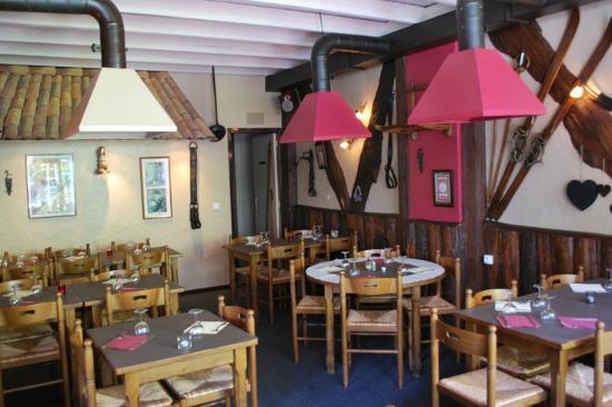 Restaurant Gastronomique Rambouillet Tripadvisor