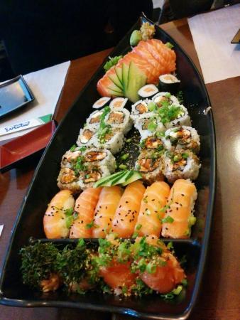 Brasil Sushi