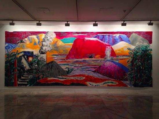Centro Atlántico de Arte Moderno CAAM