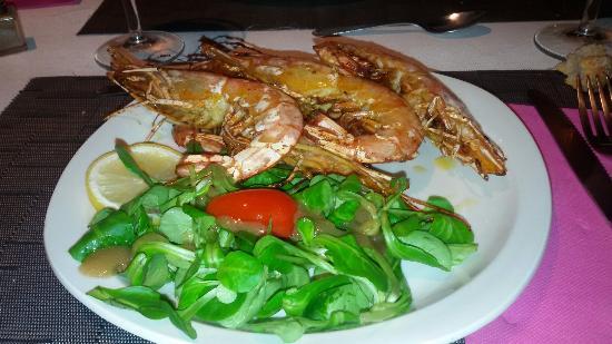 Restaurant le Marcassin