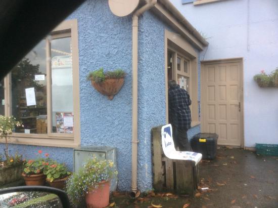 Terryglass, Ιρλανδία: Derg inn