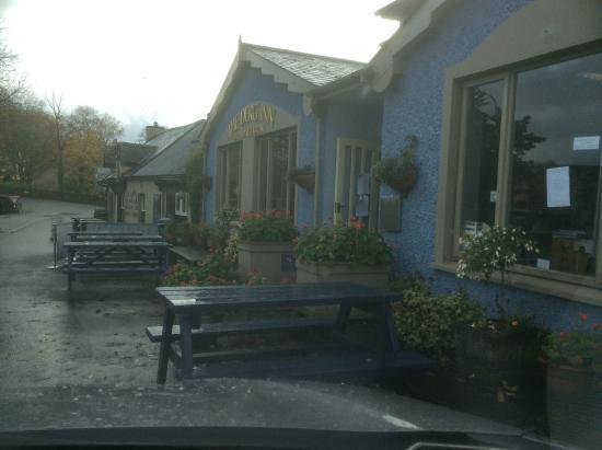 Terryglass, Ιρλανδία: Blue Derg Inn
