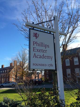 Phillips Exeter Academy Campus Map.Phillips Exeter Academy 2019 All You Need To Know Before You Go