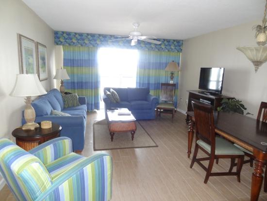 The Resort on Cocoa Beach: Suite