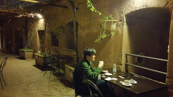 Ricevimenti Boccherini Caffe Ristorante Le Terrazze