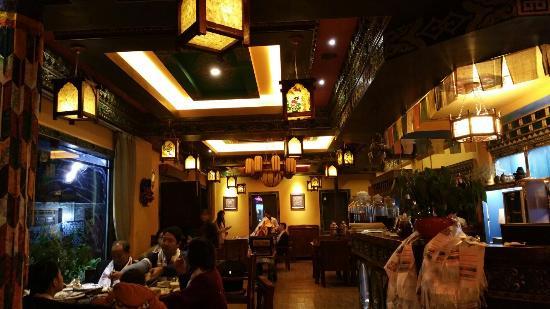 ABu Lu Zi Zang Restaurant (Shuang Lang)