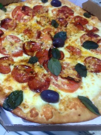 Pieva Pizza & Vinho