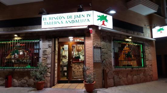 El Rincon de Jaen Iv