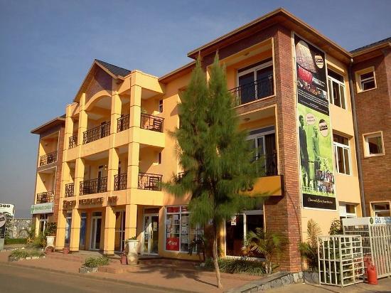 Kwetu Residence Inn: I Like this Place