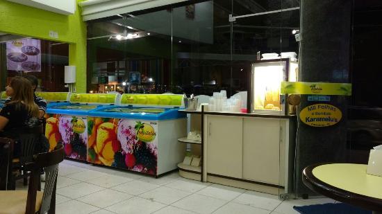 Gelateria e Cafeteria Tropitália