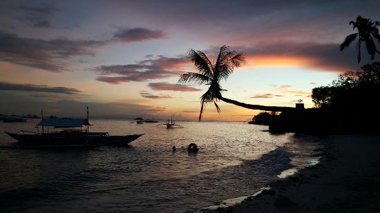 Panglao Island, Filippinerna: 20151104_173149_large.jpg