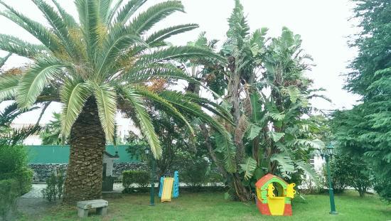 Quinta de Santa Barbara Turistic Houses: x