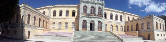 San Agustin Etla, Mexico: Centro de las Artes de San Agustín