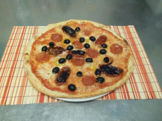 Piove di Sacco, Ιταλία: A Tutta Pizza