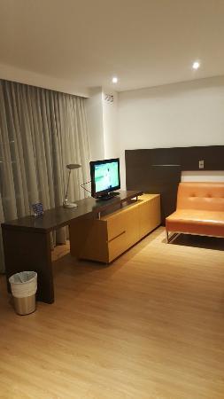 Best Western Sky Medellin Hotel: 20151117_213009_large.jpg